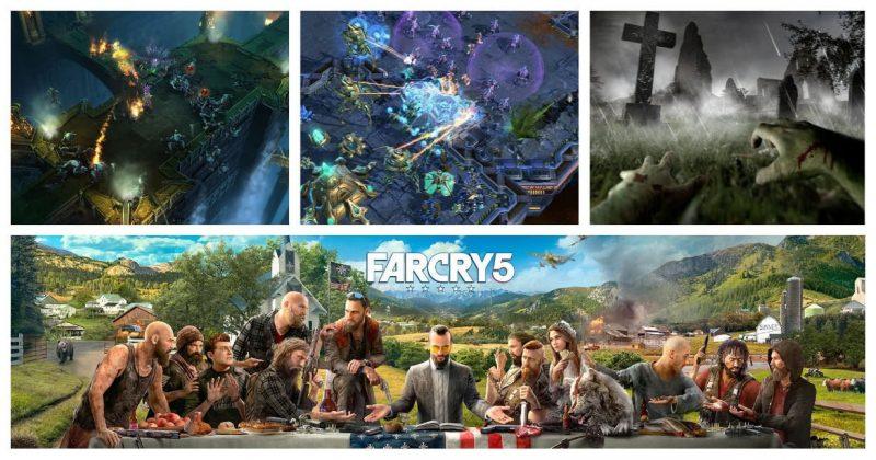Как да избереш играта, която ще ти хареса най-много?