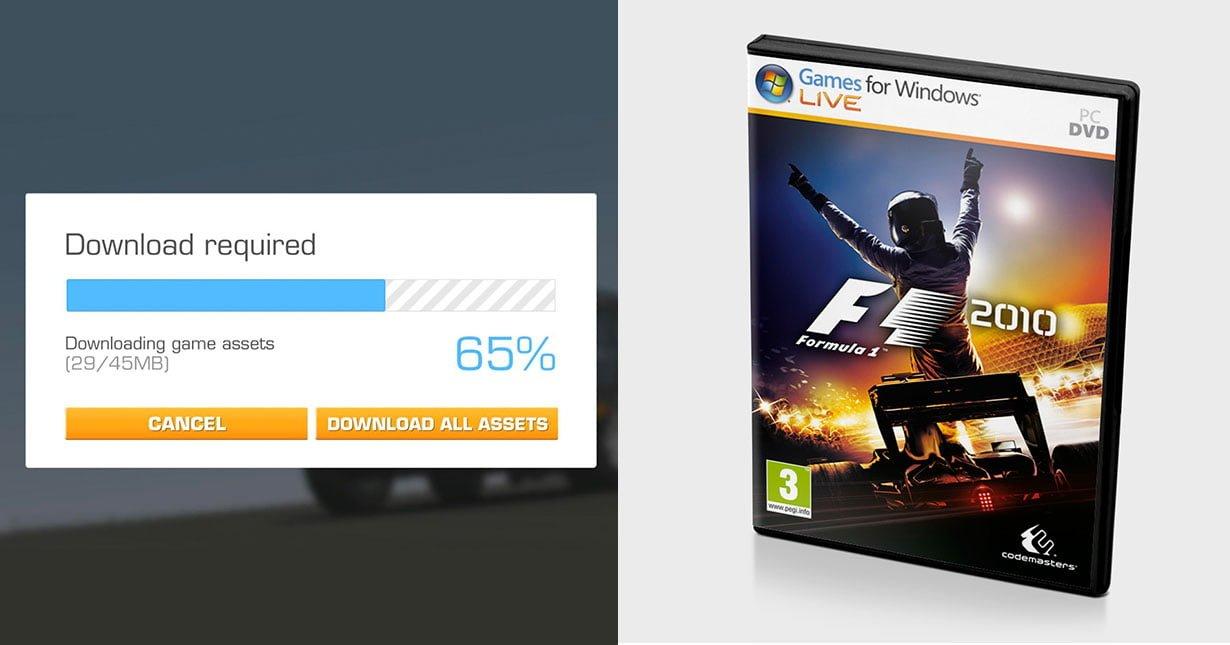 Каква е разликата между дигиталните и физически копия на игрите?