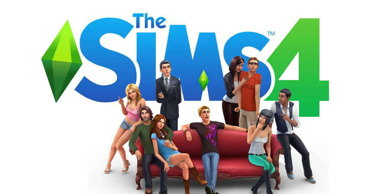 The Sims 4 (PC/MAC) е безплатна до 28-ми Май 2019