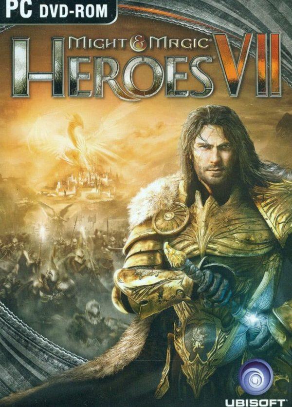 Might & Magic: Heroes VII - Оригинално Дигитално Издание за PC