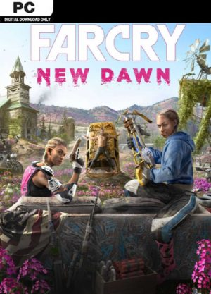 Far Cry: New Dawn - Игра за Компютър