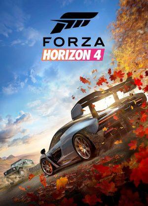 Forza Horizon 4 - Игра за Компютър и Xbox One