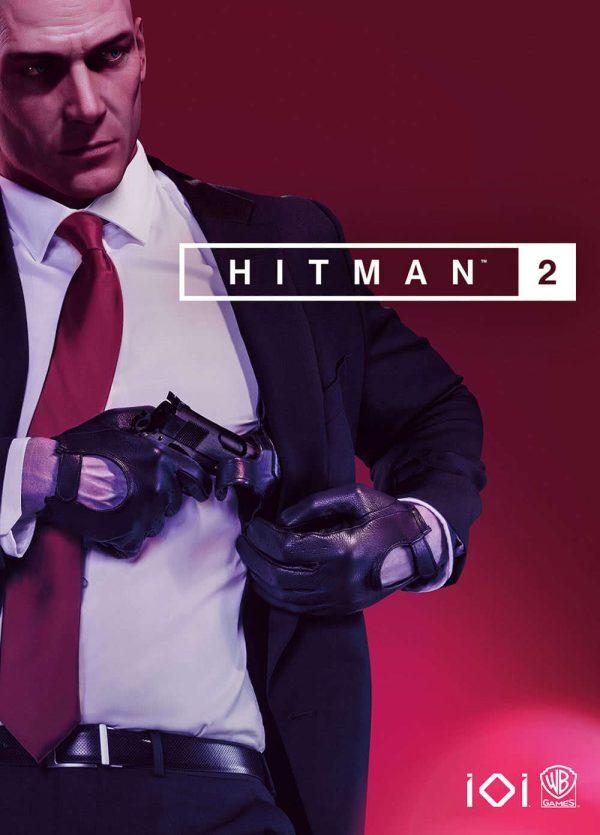Hitman 2 - Игра за Компютър