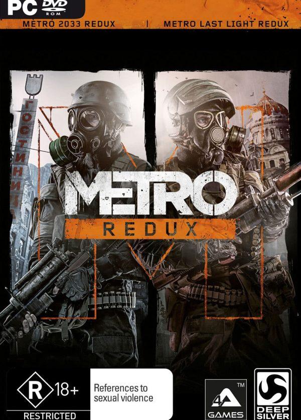 Metro: Last Light Redux - Игра за Компютър