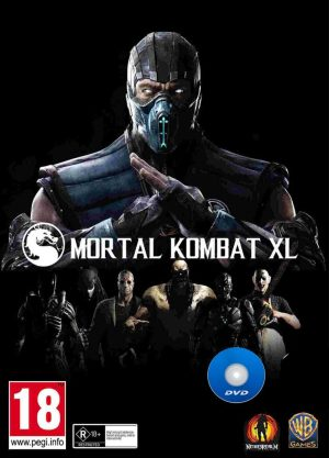 Mortal Kombat XL - Игра за PC