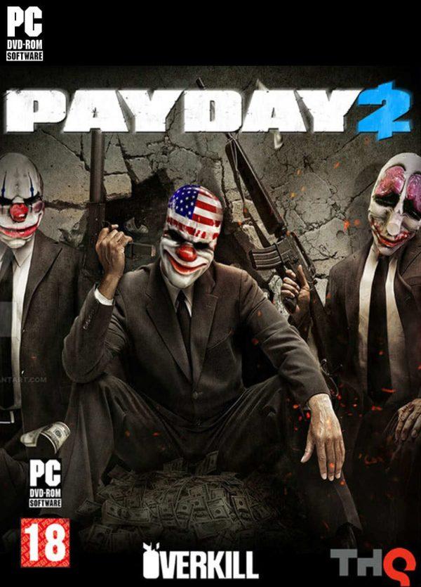 Payday 2 - Игра за PC