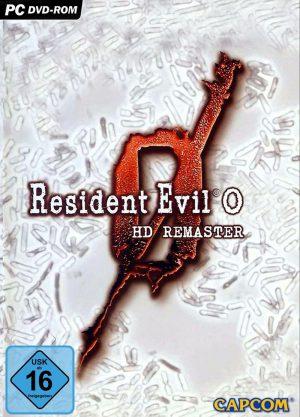 Resident Evil 0 / Biohazard 0 HD Remaster - Игра за Компютър