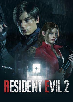 Resident Evil 2 Remake - Игра за Компютър