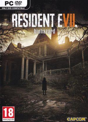 Resident Evil 7 - Biohazard - Игра за Компютър