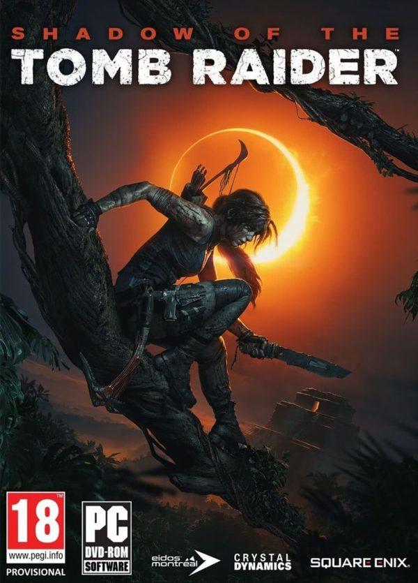 Shadow of the Tomb Raider - Игра за Компютър