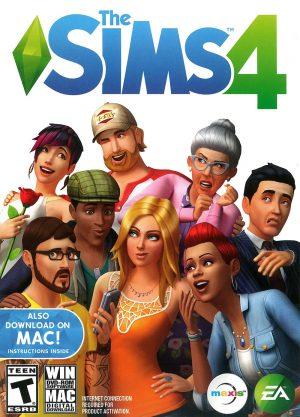 The Sims 4 - Игра за Компютър и MAC