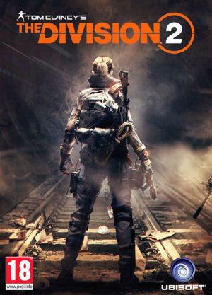 Tom Clancy: The Divison 2 - Игра за Компютър