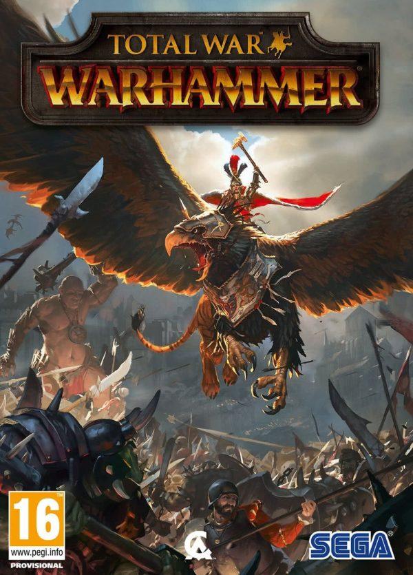 Total War: Warhammer - Игра за PC