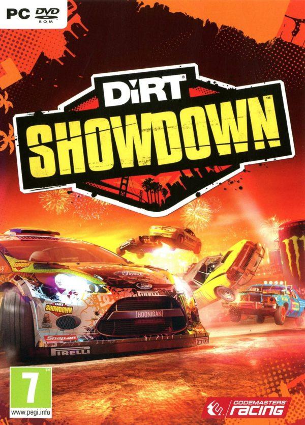 Dirt: Showdown - Игра за PC
