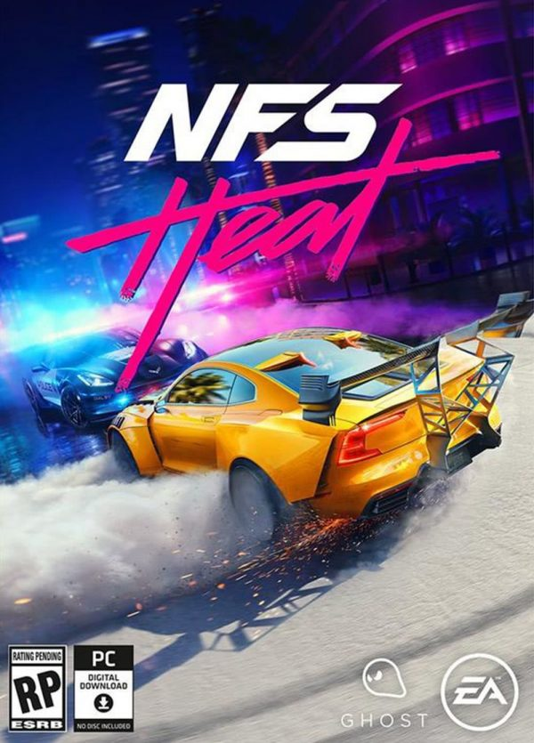 Need for Speed: Heat - Игра за Компютър