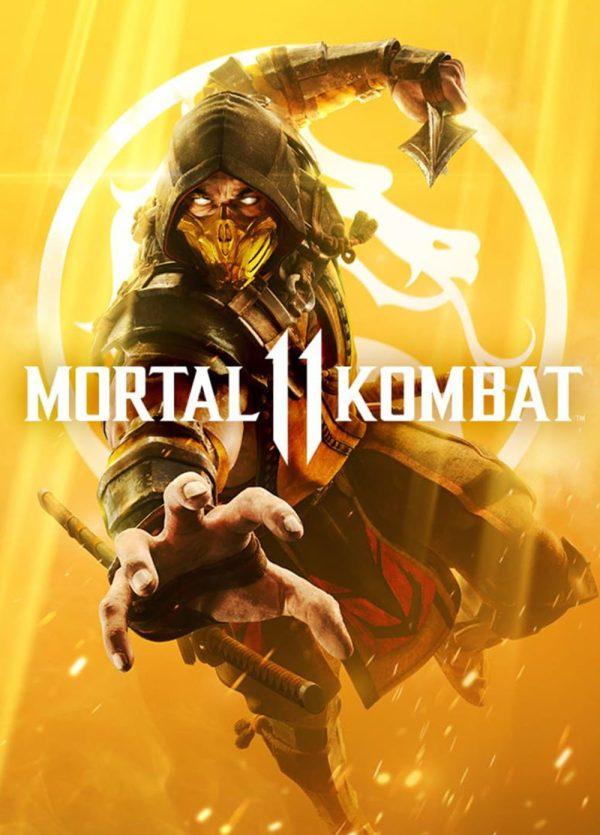 Mortal Kombat 11 - Игра за Компютър