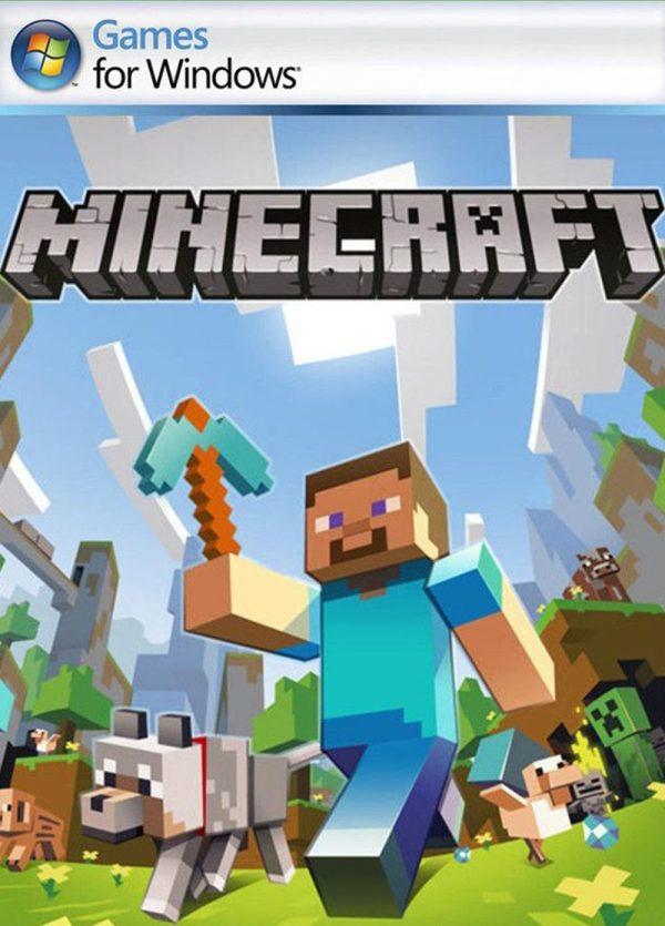 Minecraft: Windows 10 Edition - Игра за Компютър