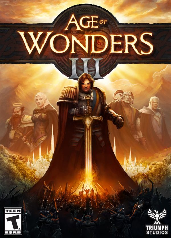 Age of Wonders III - Игра за Компютър