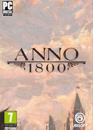Anno 1800 - Игра за Компютър