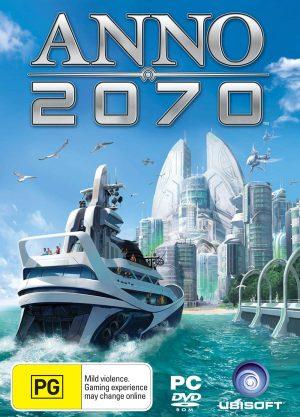 Anno 2070 - Игра за Компютър