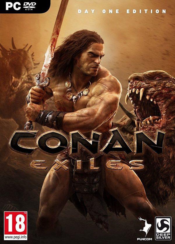 Conan: Exiles - Игра за Компютър