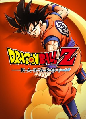 Dragon Ball Z: Kakarot - Игра за Компютър
