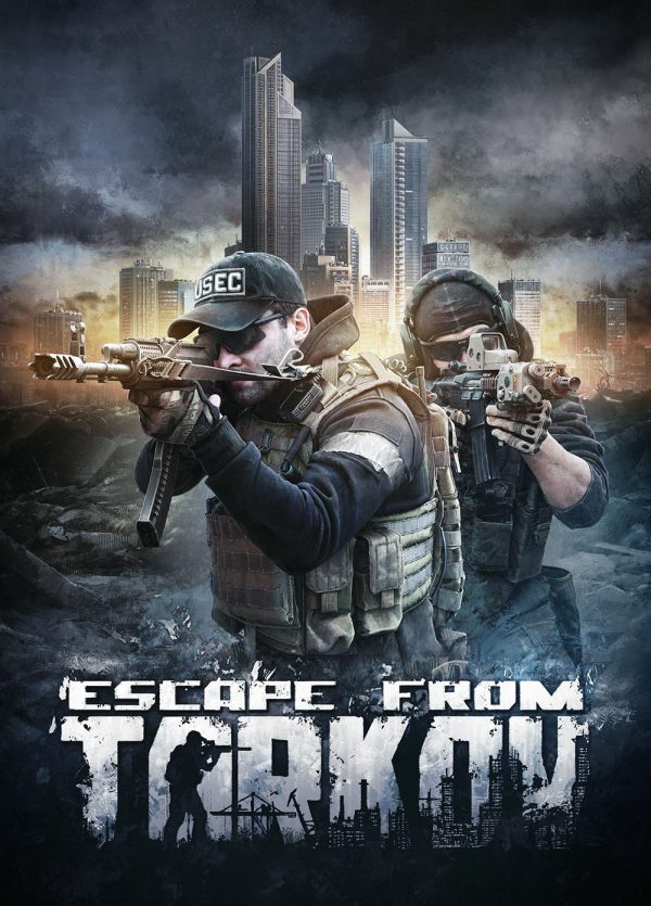 Escape From Tarkov - Игра за Компютър
