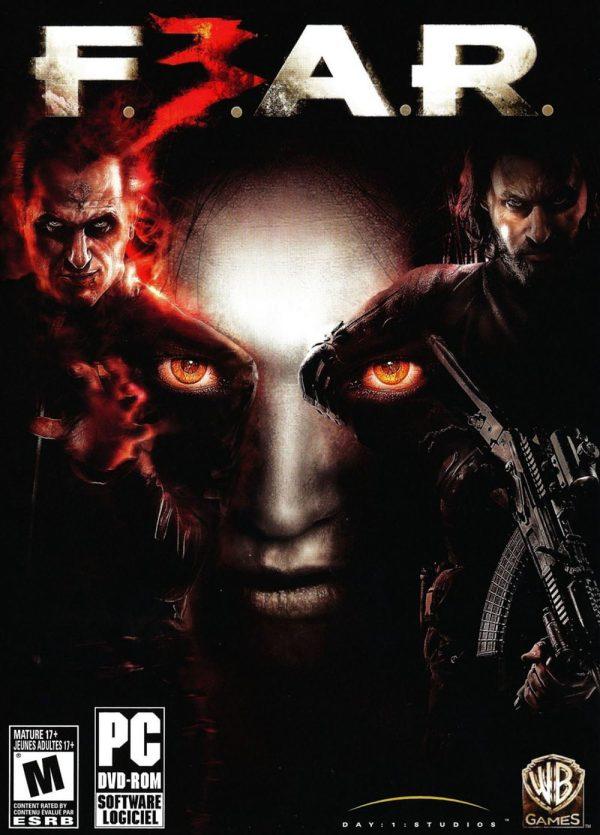 F.E.A.R. 3 - First Encounter Assault Recon - Игра за Компютър
