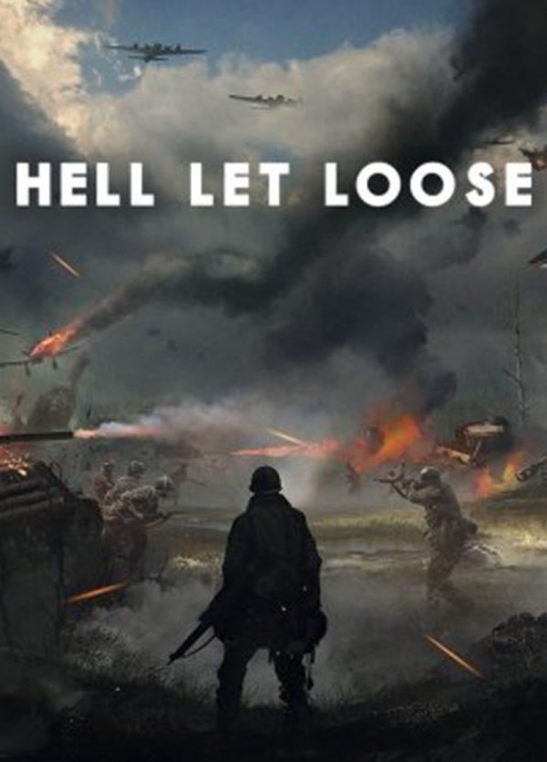 Hell Let Loose - Игра за Компютър