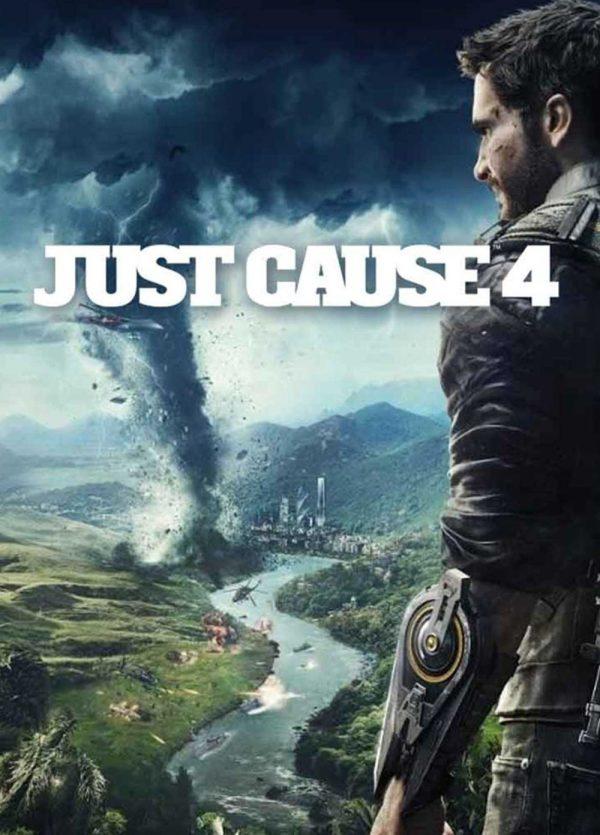 Just Cause 4 - Игра за Компютър