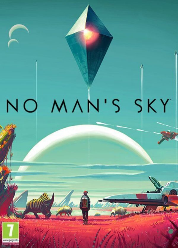 No Man's Sky - Игра за Компютър