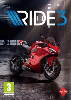 Ride 3 - Игра за Компютър