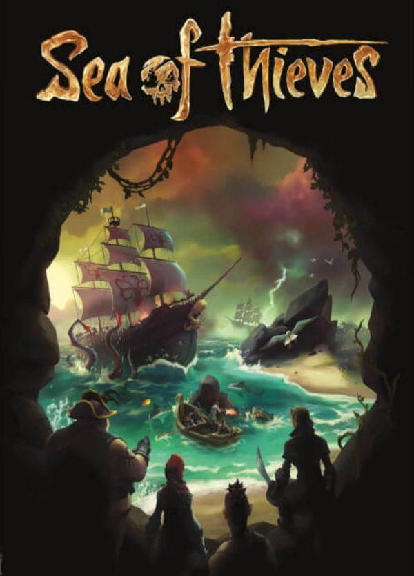 Sea of Thieves - Игра за Компютър