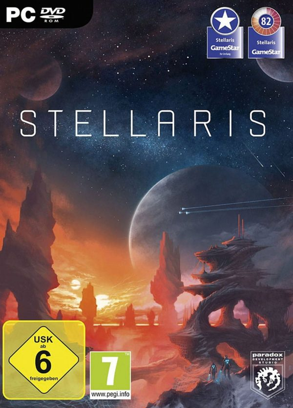 Stellaris - Игра за Компютър