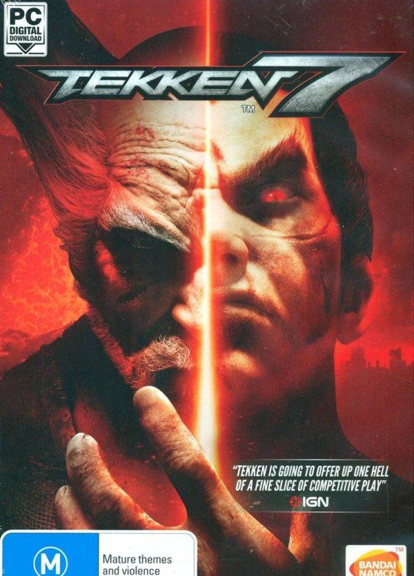 Tekken 7 - Игра за Компютър