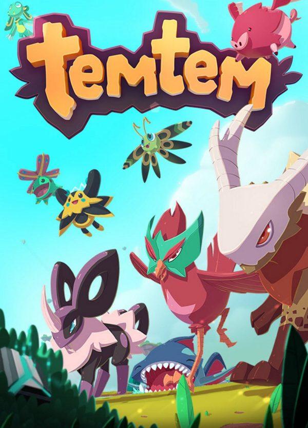 Temtem - Игра за Компютър