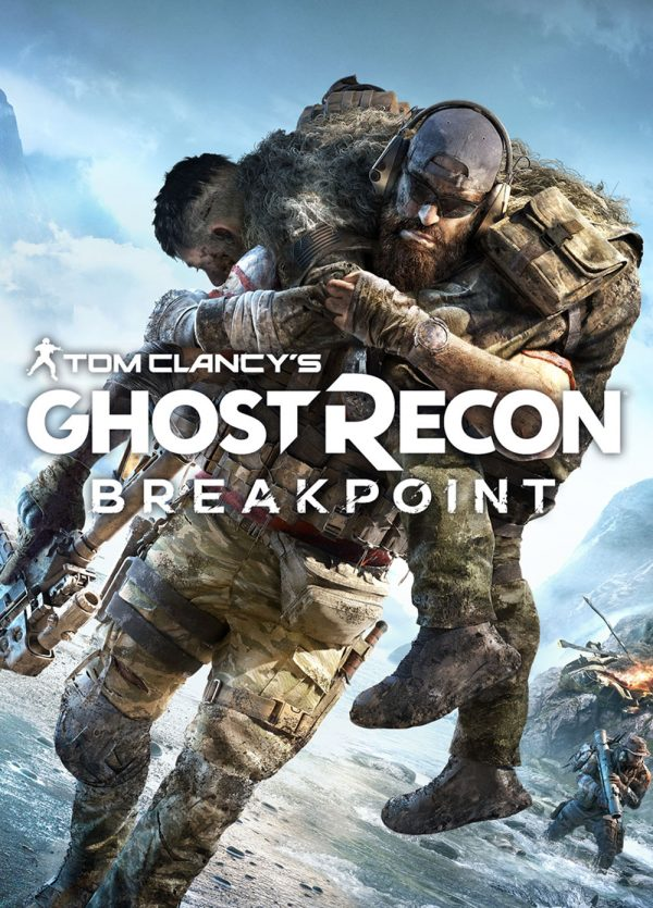 Tom Clancy's Ghost Recon: Breakpoint - Игра за Компютър