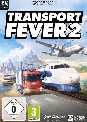 Transport Fever 2 - Игра за Компютър
