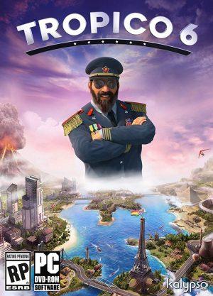 Tropico 6 - Игра за Компютър
