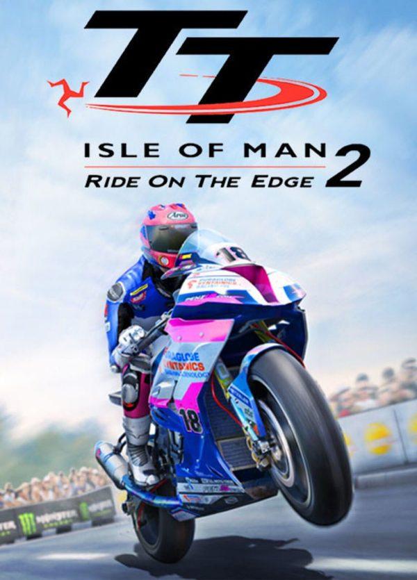 TT Isle Of Man: Ride on the Edge 2 - Игра за Компютър