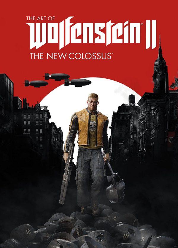 Wolfenstein II: The New Colossus - Игра за Компютър