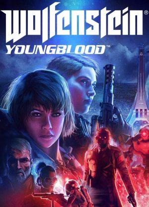 Wolfenstein: Youngblood - Игра за Компютър
