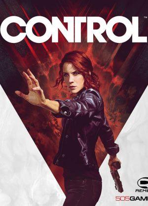 Control - Игра за Компютър