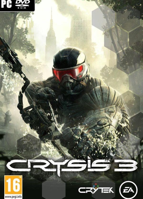 Crysis 3 - Игра за Компютър