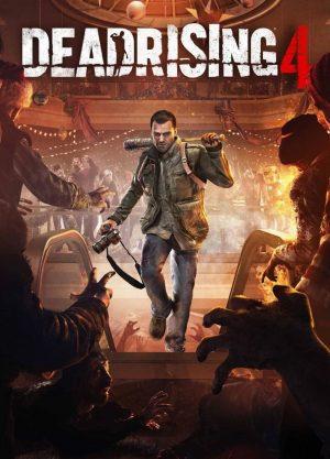 Dead Rising 4 - Игра за Компютър