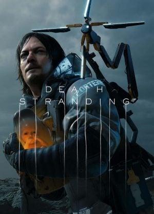Death Stranding - Игра за Компютър