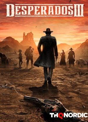 Desperados III - Игра за Компютър