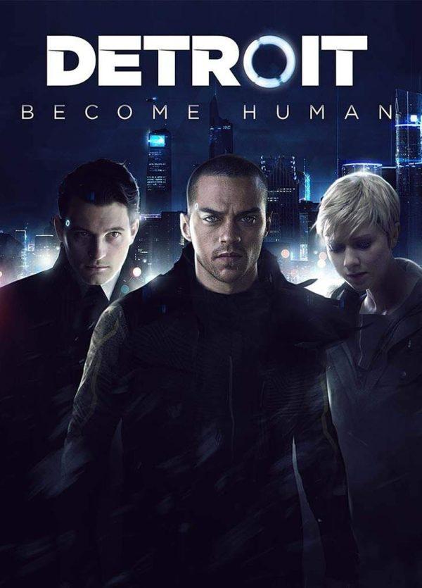 Detroit: Become Human - Игра за Компютър