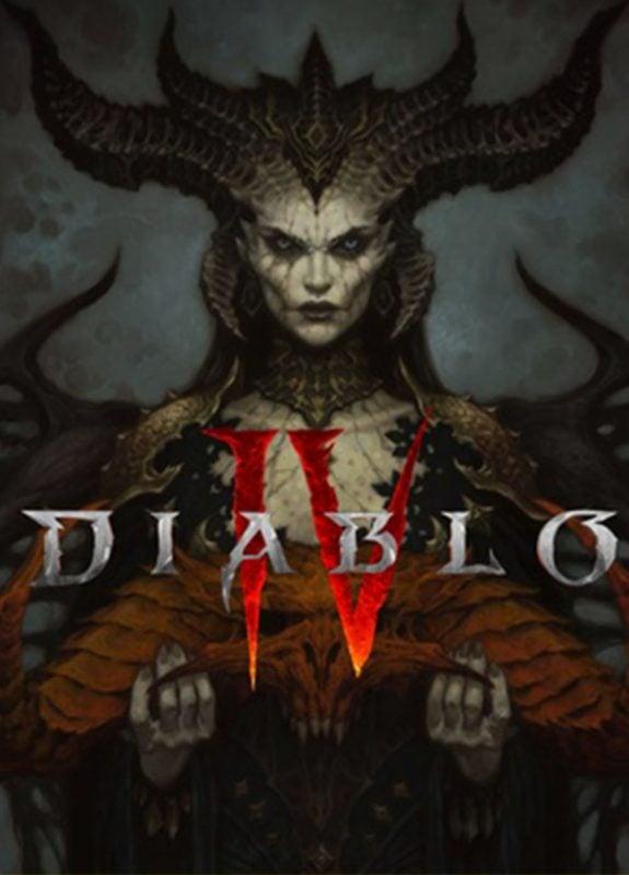 Diablo IV - Игра за Компютър