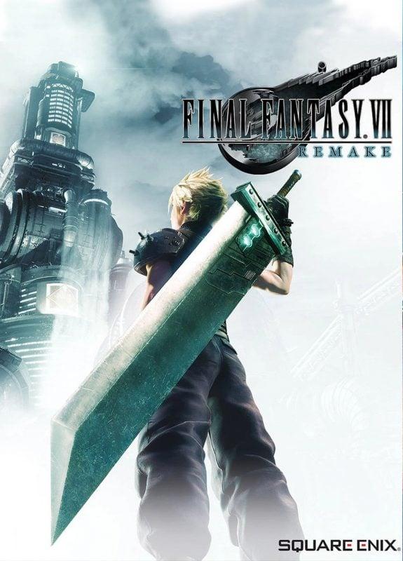 Final Fantasy VII Remake - Игра за Компютър